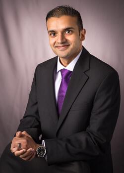 Dr. Mohamed Shariff